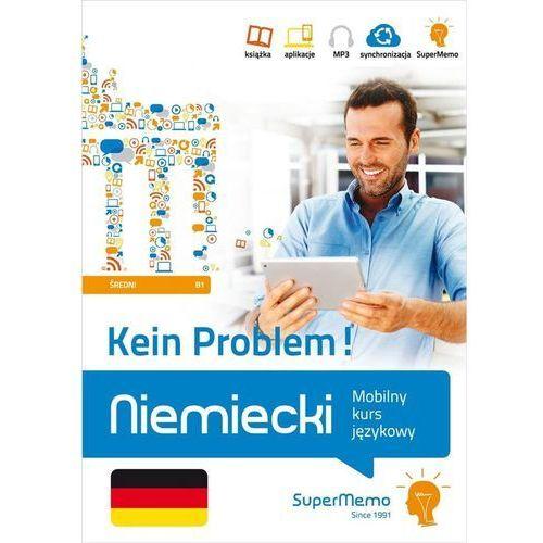 Niemiecki Kein Problem! (9788379840045)