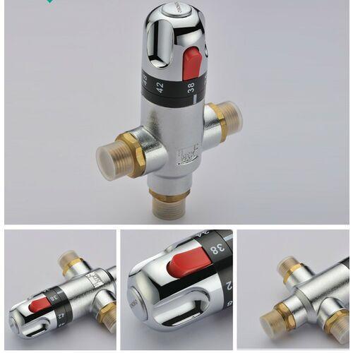 Pro eco solutions ltd. Termostatyczny zawór mieszający (5902734701084)