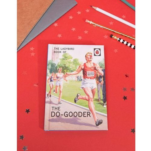 The Ladybird Book Of The Do-Gooder - Multi