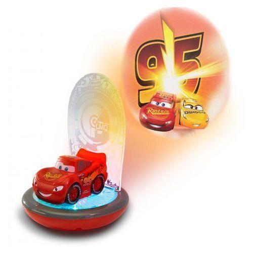 DISNEY CARS AUTO LAMPKA NOCNA + LATARKA + PROJEKTO, 4613