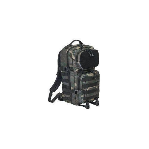 d40dc7ab50d82 Plecak BRANDIT US Cooper Patch Medium 25L Darkcamo (8022.4.OS)  (4051773050835)