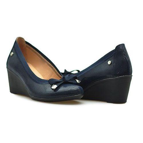 4bccd5c3 Czółenka Producent: Marco Shoes, Producent: Venezia, ceny, opinie ...