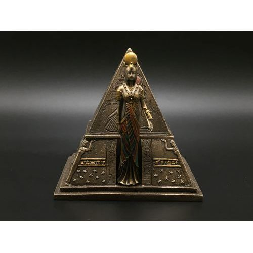 Veronese Piramida z królową szkatułka (wu74577a4)