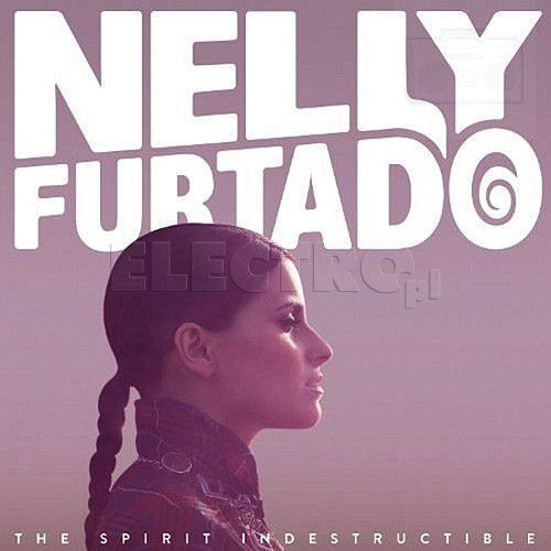 Nelly furtado - the spirit indestructible (cd) marki Universal music polska