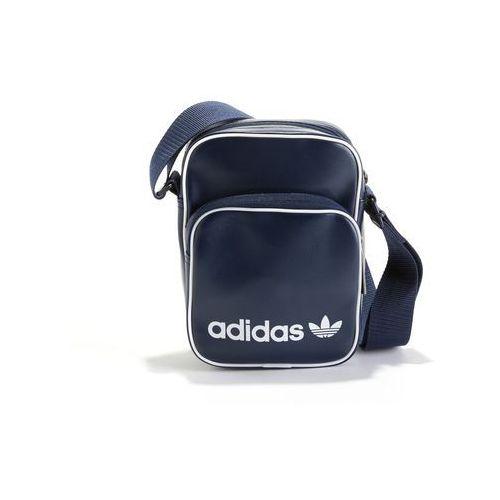 b69a5168a192d Adidas originals mini bag vint torba na ramię conavy (4059322810596 ...