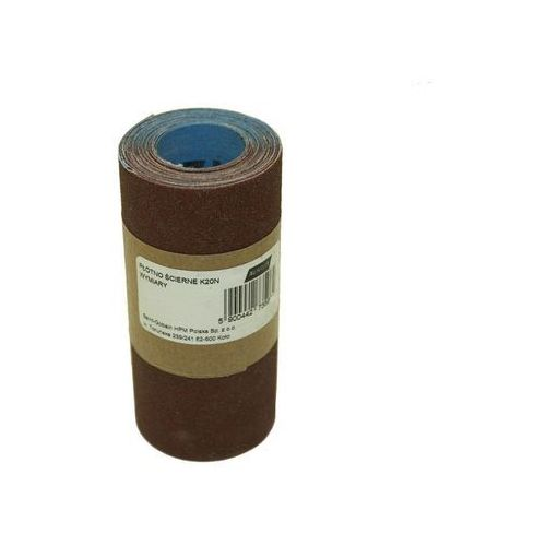 Norton Papier ścierny rolka płótno p220 93 mm x 2.5 m k20n