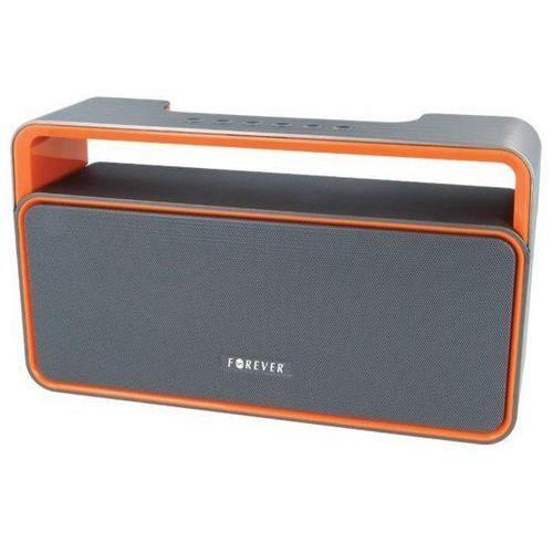 Forever Mobilny głośnik bluetooth  bs-600 pomarańczowy