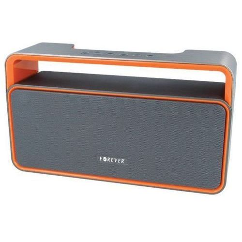 Mobilny głośnik Bluetooth Forever BS-600 pomarańczowy, GSM016554