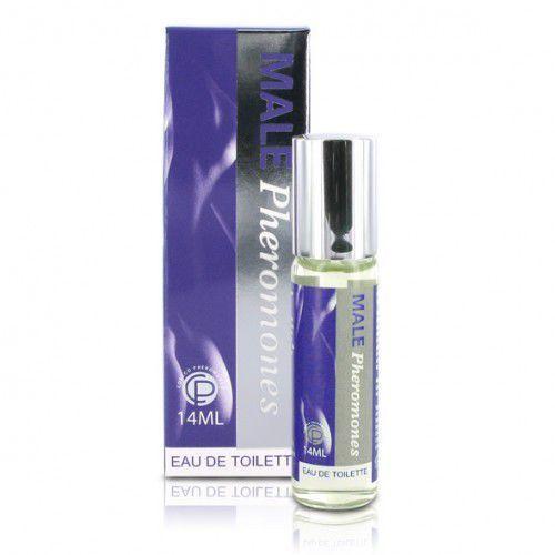 Feromony dla mężczyzn - CP Male Pheromones - 14 ml, kup u jednego z partnerów