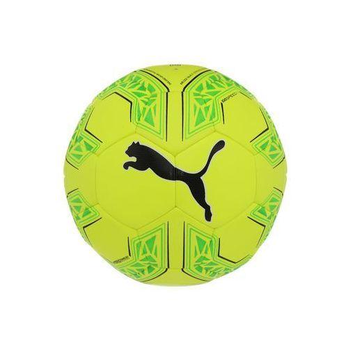 Puma EVOSPEED 3.5 HYBRID Piłka do piłki nożnej safety yellow/green gecko/black