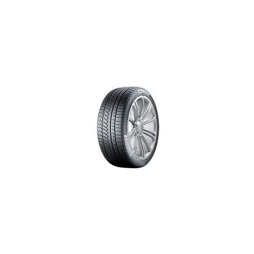 Continental ContiWinterContact TS 850P 205/50 R17 93 H
