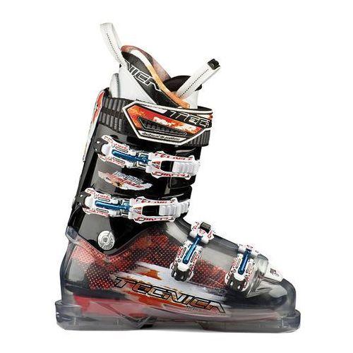 Buty narciarskie Inferno Blaze Czarny/Pomarańczowa UK 4.5