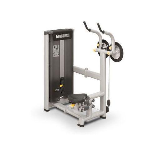 Maszyna do ćwiczeń mięśni klatki piersiowej bmm 24 marki Mastersport