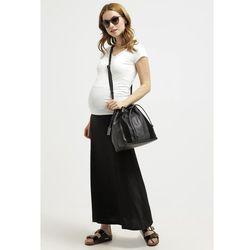 Zalando Essentials Maternity Długa spódnica black