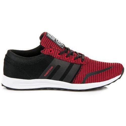 Materiałowe buty sportowe, 1 rozmiar