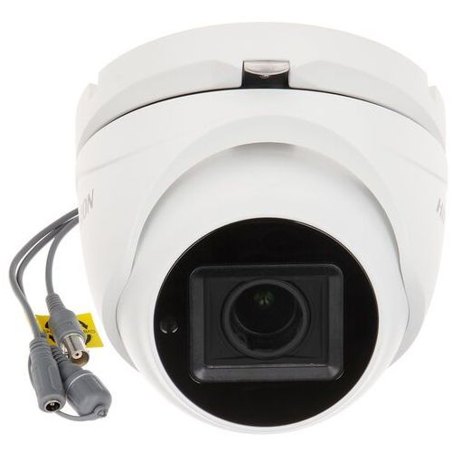 KAMERA DS-2CE56H0T-IT3ZF - 5.0 Mpx AHD, HD-CVI, HD-TVI, CVBS 2.8... 13.5 mm - MOTOZOOM HIKVISION, DS-2CE56H0T-IT3ZF