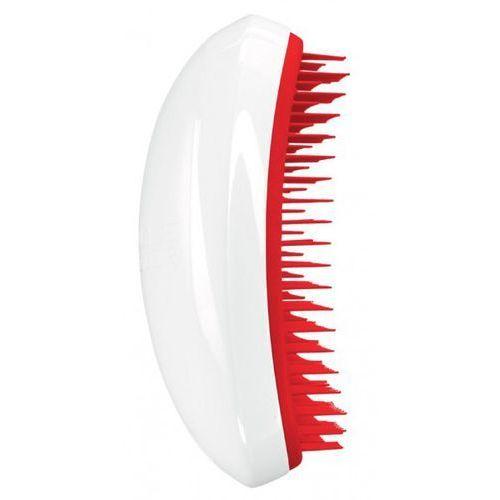 salon elite szczotka do włosów 1 szt dla kobiet candy cane marki Tangle teezer