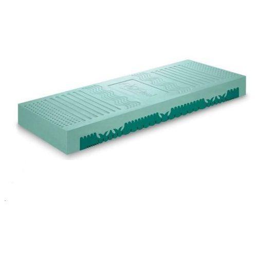 Materac piankowy premium z aloesem miękki H1 (20 cm) - Selena 160 x 200 Cashmere