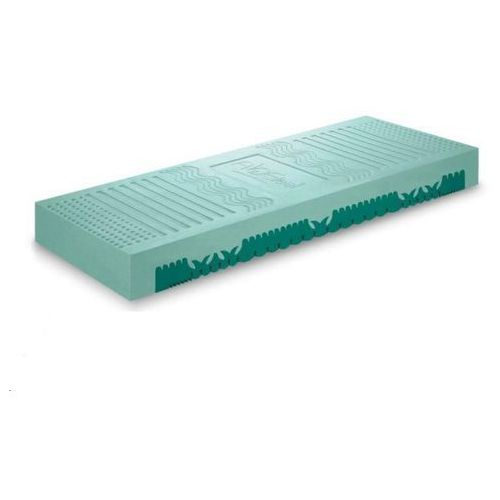 Materac piankowy premium z aloesem miękki H1 (20 cm) - Selena 180 x 200 Margrita