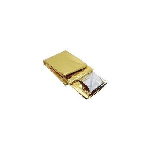 OKAZJA - Zarys Koc ratunkowy niejałowy 1,6m x 2,1m (5907996810918)