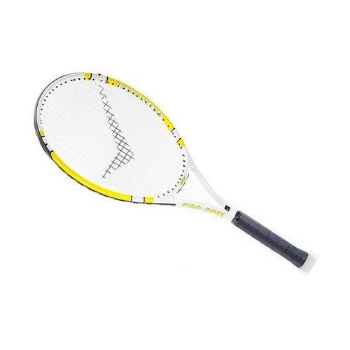 Rakieta tenisowa Titanium Pro 2011Y Allright - Żółty - Żółty - sprawdź w wybranym sklepie
