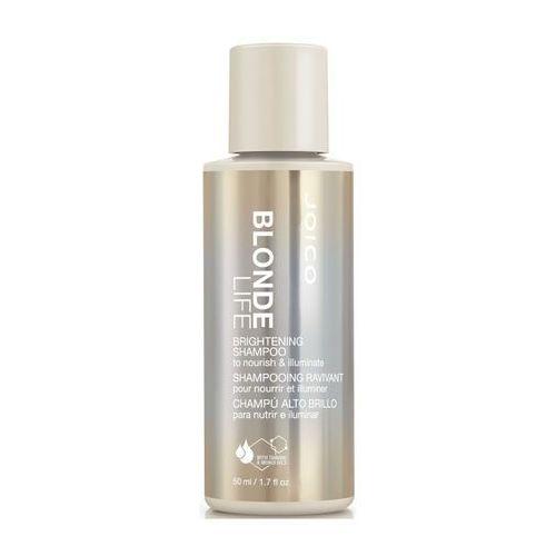 Joico Blonde Life Brightening | Szampon do włosów rozjaśnianych i blond 50ml