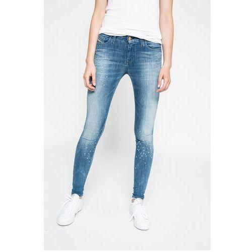 Diesel - jeansy slandy