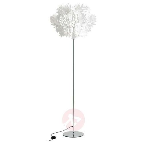 Slamp Lampa stojąca fiorella z kwiatowymi elementami (8024727037424)