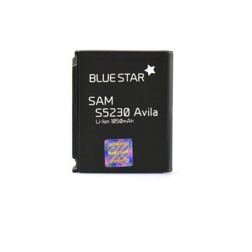 Bateria BS Samsung Avila S5230/G800 1050 mAh Li-Ion ZAMIENNIK (bateria do telefonu komórkowego)