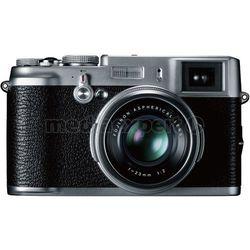 FujiFilm FinePix X100, matryca 12Mpx