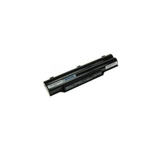 Bateria do notebooków  dla fujitsu siemens lifebook ah530/ah531 li-ion 10,8v 5200mah (nofs-ah53-806) marki Avacom