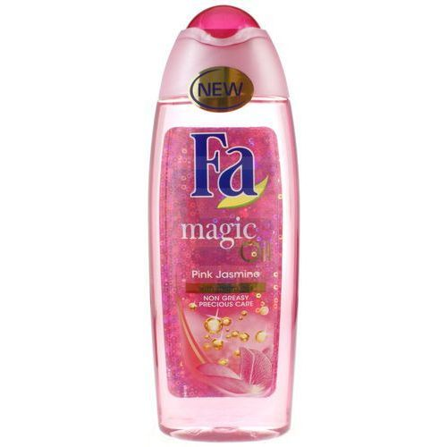 Fa  magic oil żel pod prysznic pink jasmine 250 ml (9000100935449)