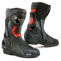 Tcx buty st-fighter black/red 42 7660/ners42