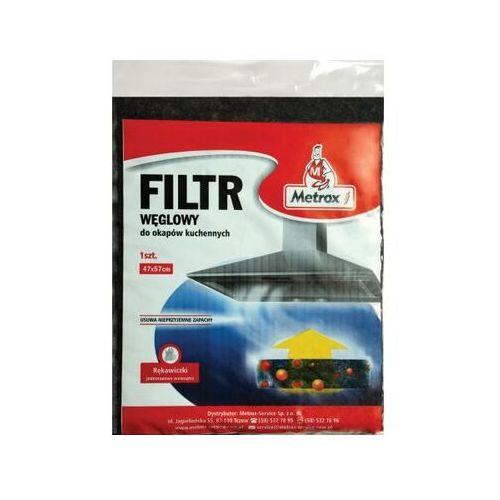 Filtr węglowy do okapów
