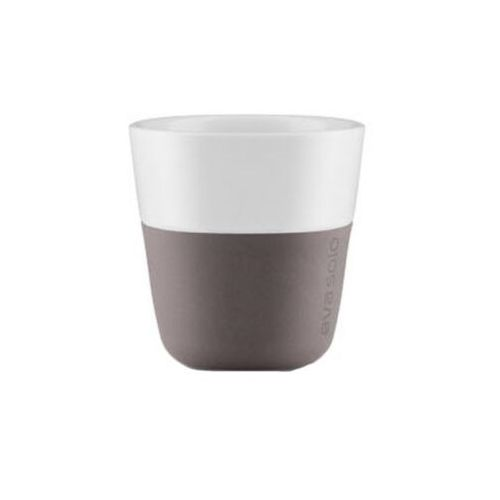 Filiżanki do espresso 2 szt Eva Solo Grey, 501020
