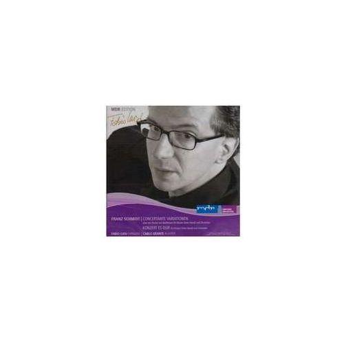 Concertante variationen / k marki Querstand