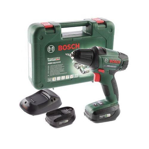 Bosch PSR 14.4 LI-2
