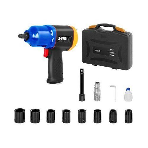 Klucz pneumatyczny - 7000 obr./min 10060745 msw-acw900 marki Msw