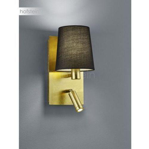 Trio MARRIOT Lampa ścienna Złoty, 1-punktowy - Nowoczesny - Obszar wewnętrzny - MARRIOT - Czas dostawy: od 3-6 dni roboczych, 271470279