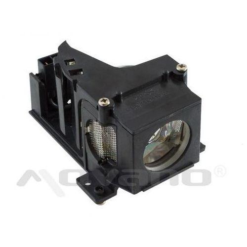 Lampa do projektora Sanyo PLC-XW57