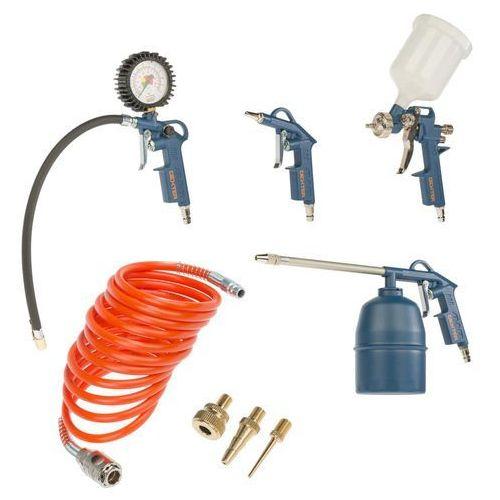 Zestaw narzędzi pneumatycznych 10885112  marki Dexter