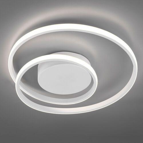 Trio rl zibal r62911131 plafon lampa sufitowa 1x22w led 3000k biały mat