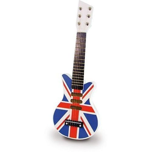 Vilac Gitara uk rock'n'roll