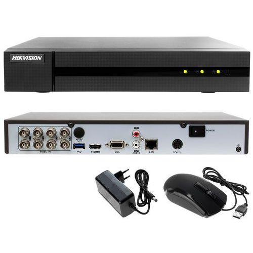 Hikvision Rejestrator cyfrowy hybrydowy hwd-6208mh-g2 hiwatch