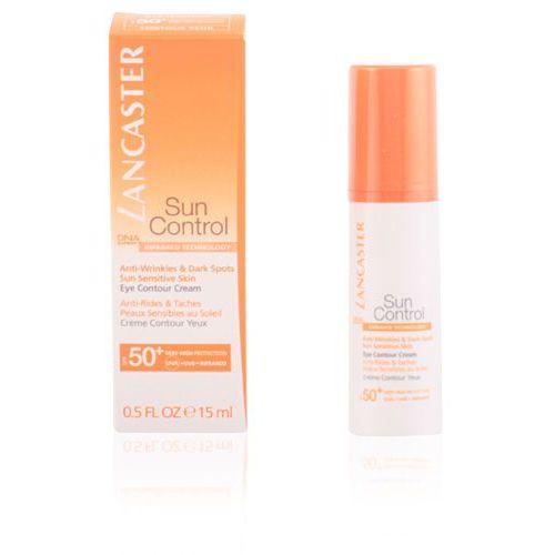 LANCASTER Sun Control Eye Contour Cream SPF50+ 15ml