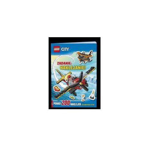 Lego City Zadanie naklejanie, AMEET - OKAZJE