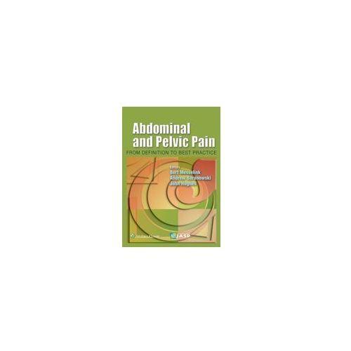 Abdominal and Pelvic Pain (9781496306180)