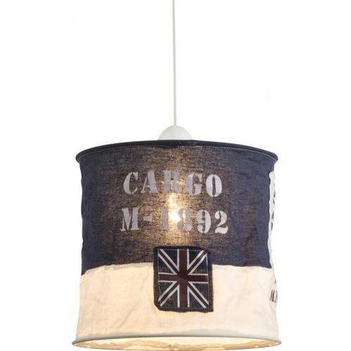 Globo KOUSSI Lampa Wisząca Biały, 1-punktowy - - Obszar wewnętrzny - KOUSSI - Czas dostawy: od 3-6 dni roboczych (9007371353774)