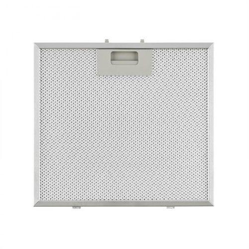 Klarstein aluminiowy filtr przeciwtłuszczowy 27,5 x 25 cm filtr wymienny (4260457487458)