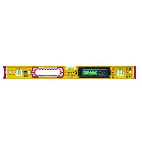 Poziomica 61cm Typ 196-2-ELECTRONIC IP65 STABILA